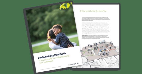 Getinge-Sustainability-handbook